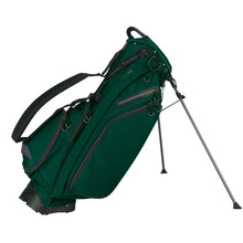 2016 customized new design golf bag with single strap