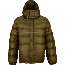 super warm winter outdoor clothing down jacket for the winters men