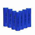 KingKong icr18650 3.7v 2000mah 1500mah 2400mah rechargeable battery