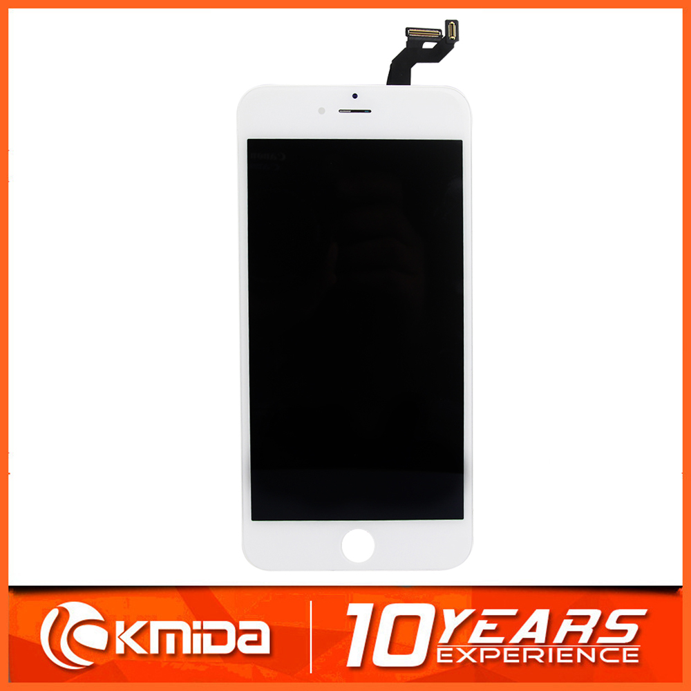 Mobile phone accessory LCD screen for iPhone 6S Plus digitizer assembly replacement