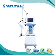 Cheap icu ventilator machine price