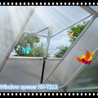 Solar Greenhouse Auto Vent Opener For