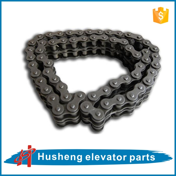 escalator step chain roller, escalator step chain, escalator chain