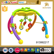 Factory direct sale good quality toy baby activity gym
