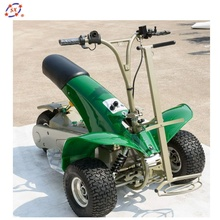 wholesale green 1 seater electric 1000w golf carts