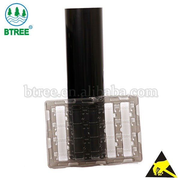 Btree Antistatic Clear PET Sheet Rolls