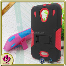 high quality phone accessory for BLU Studio 5.0/D530 armor combo case
