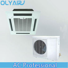 Ceiling Air Conditioner 60000btu cooling capacity cassette ac
