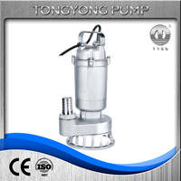 stainless steel electric end suction centrifugal sewage pump