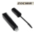 3d Fiber Mascara Case Private Label matte black square mascara tube