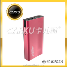 Carku F004 mobile battery power bank battery pack portable power bank battery