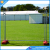 Hot sale modular removable construction temporary fence / heavy duty temporary fence