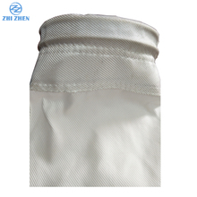 fiberglass dust filter bag for coal-fired power plant with free sample