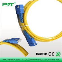 P.F.T Factory supply cheap 12 core optical fiber cable meter price
