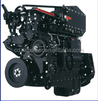 B5.9 diesel generator without engine