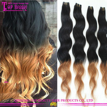 Sell on line fashion Hair Style!3bundles 6A virgin hair products cheap price full fix hair