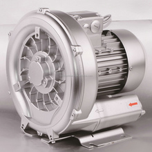 0.7KW 50/60HZ Three-phase motor/Double stage ring vacuum pump