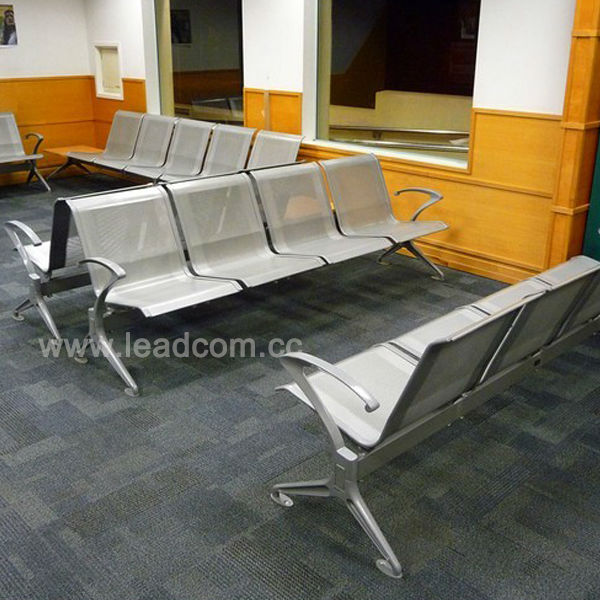 Leadcom good price hospital waiting room chairs (LS-517N)