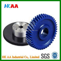 High quality custom plastic planetary gears