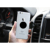 360 Rotating Magnetic Car Air Vent Outlet & CD Slot Mount Holder For Cell Phone