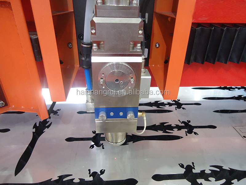Alibaba gold supplier fiber laser metal cutter/metal cutting machine/alloy steel plate metal laser cutting