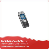 Cisco Unified Wireless IP Phone CP-7925G-E-K9 VoIP phone