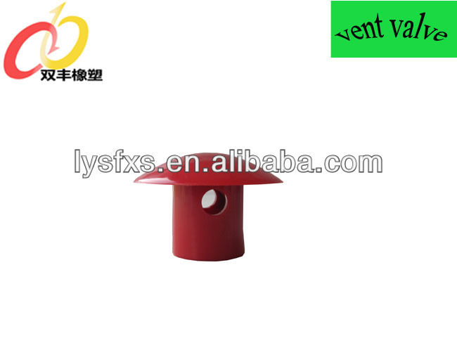 Solar water heater exhaust valves solar heating system spare parts
