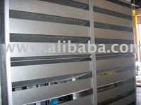 Acoustic Silencer; Acoustic Door; Acoustic Panel; Canopy; Enclosure.