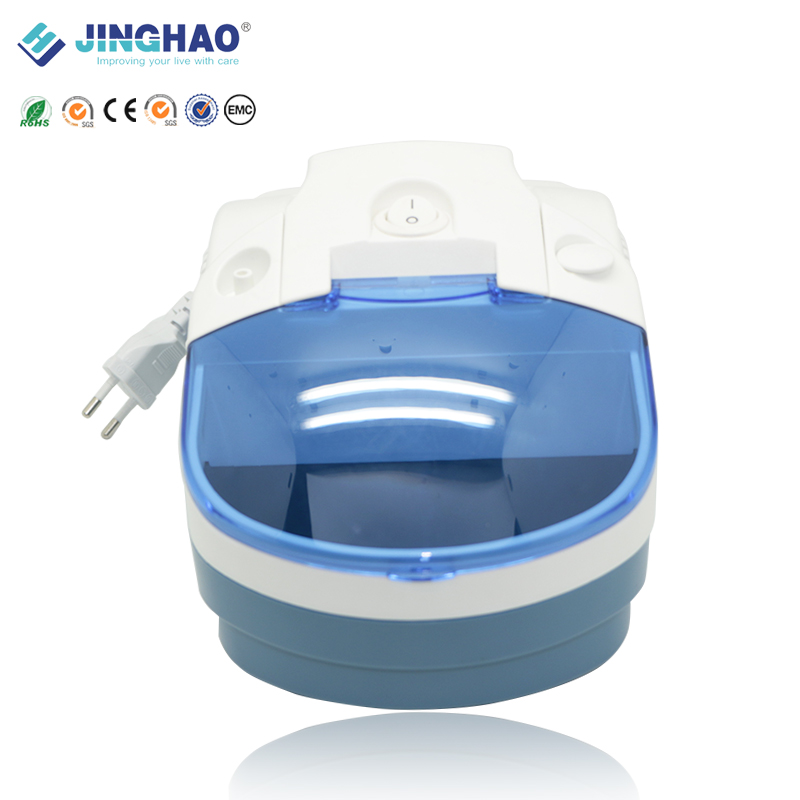 medical air compressor ultrasonic dual nebulizer China
