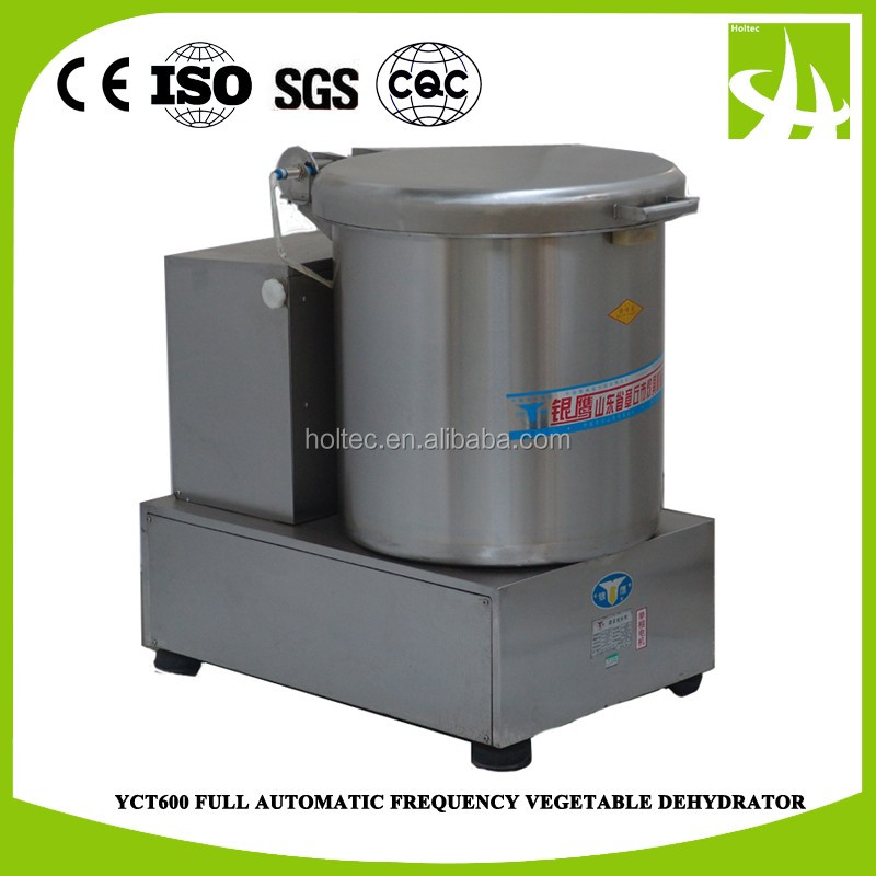 YCT600 Fruit and vegetable dewatering machine/Fruits and vegetable dehydration machine