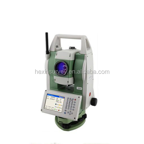 Foif length 156mm total station RTS362 total station cheapest price