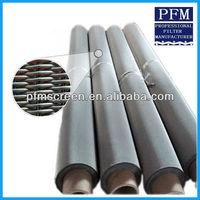 30 micron stainless steel filter/sifting wire mesh