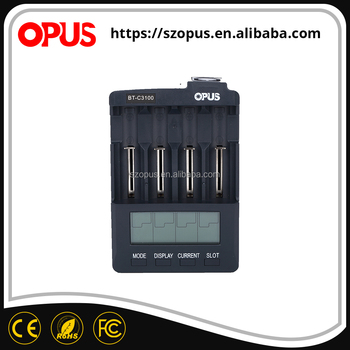Economic and efficient disposable battery charger