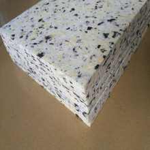 High Quality Different Density PU Rebonded Foam for Sports