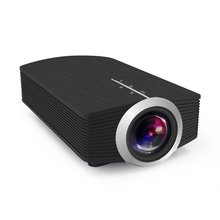Cheap price Home LED Projector Support 1080P, MiraCast, AnyCast and EZCast Available