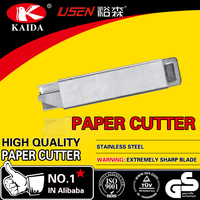 hight quality knife pocket knife metal cutter stainless steel cutter