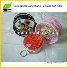 wholesale popular small coin ziplock bags