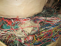 BEST PRICE/ JAPAN ORIGIN/ FACTORY DIRECTLY/ copper cable scrap