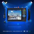 7 inch Multi-function cctv HD-SDI cctv test monitor