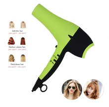 Professional Salon Hair Dryer Negative Ionic Hair Blow Dryer