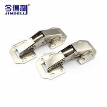 factory wholesale kitchen cabinet metal small soft close hinges stainless steel cabinet hinge for furniture