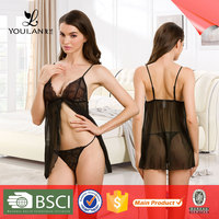 Extremely Mystery hot open breathable factory in China hot sale sexy babydoll lingerie xxl 2013 sex xxl