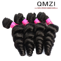 2016 Best Selling Hot Chinese Products Virgin Remy Hair 100 Human Hair Peruvian Hair