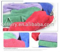 High absorbent Commercial Car cleaning towel