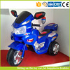 Kids battery operated motorcycle rechargeable motorcycle for kids