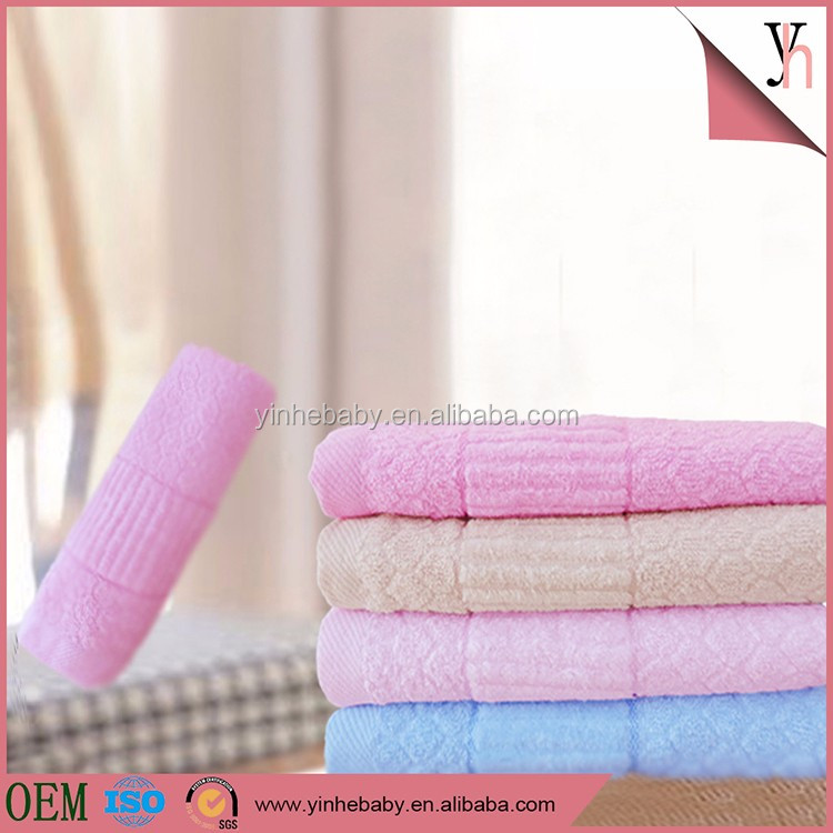 China towel factory 100% cotton wholesale custom home trends bath towels