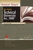 Handbook on U.P. Technical University Act, 2000