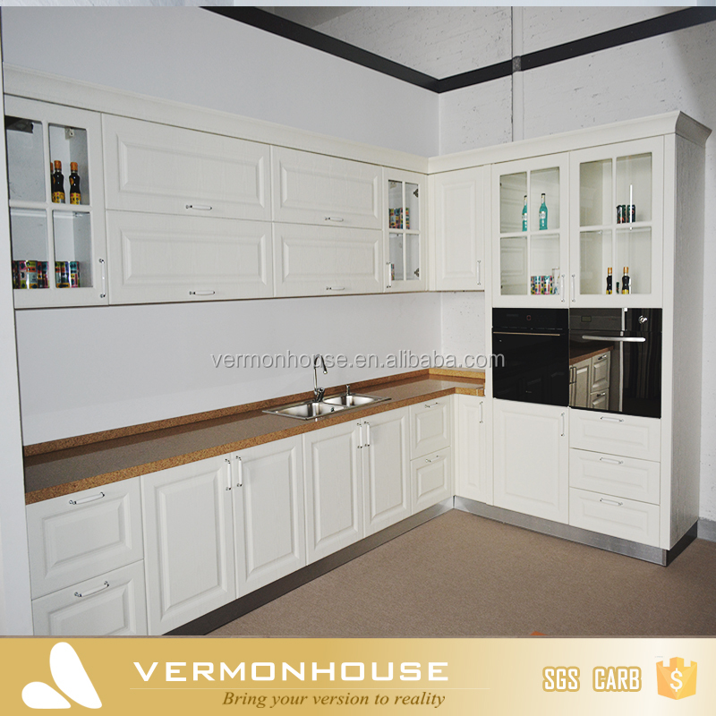 2017 Vermonhouse Customized European Style Kitchen Cabinet Set
