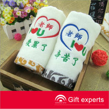 samll MOQ bathroom towels 100 cotton for wholesale in top quality