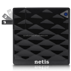netis 150Mbps Wireless N Portable Router
